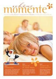 Gästemagazin - Download brochures from Austria