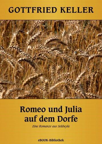 Romeo und Julia auf dem Dorfe - Igelity