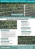 Deko-Gitterzäune - Waliczek und Contzen - Seite 3