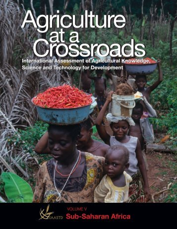 Agriculture_at_a_Crossroads_Volume%20V_Sub-Saharan%20Africa_Subglobal_Report