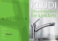 Kludi GmbH & Co. KG Postfach 25 60 - VVS-Marketing AS