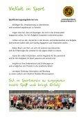 Bildungsarbeit - LandesSportBund Sachsen-Anhalt eV - Seite 2