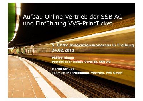 Vortrag Marting Schugt/Philipp Hinger (PDF) - ÖPNV ...