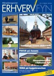 FOCUS på Assens TEMA på byggebranchen - Velkommen til ...
