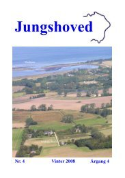 Nummer 4 Vinter 2008.pdf - Jungshoved