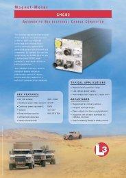 MM_CHCO2datasheet:Layout 1.qxd - Magnet-Motor GmbH: Military ...