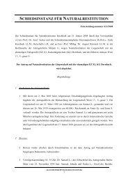 Entscheidung Nr. 412/2008 - Nationalfonds der Republik Österreich ...