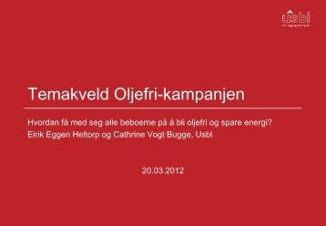 Oljefri for borettslag og sameier_Usbl_20.03.12
