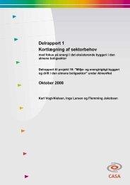Download rapporten - Center for Alternativ Samfundsanalyse