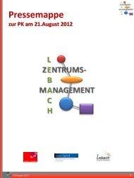 Ziele, Struktur und Meilensteine (300 KB) - Stadt Lebach