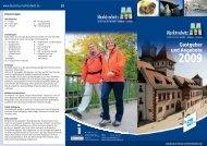Gastgeber und Angebote - Stadt Marktredwitz