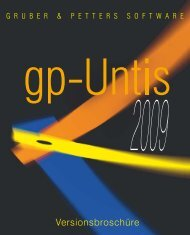 gp-Untis Light 2009