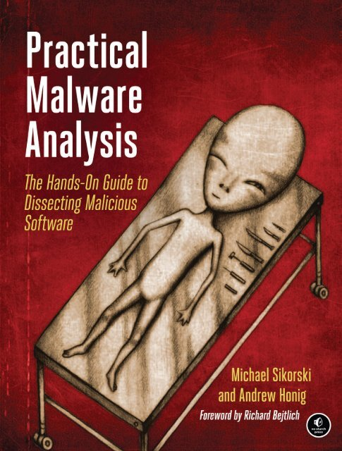 Practical_Malware_Analysis