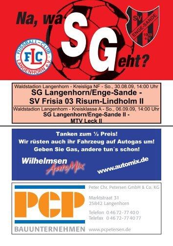 Download - SG Langenhorn-Enge
