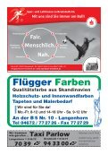 Download - SG Langenhorn-Enge - Seite 2