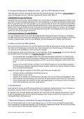 SEPA-Lastschriften für Vereine - VR-Bank Handels - Seite 2