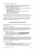 SEPA-Lastschriften für Vereine - VR-Bank Handels - Seite 3