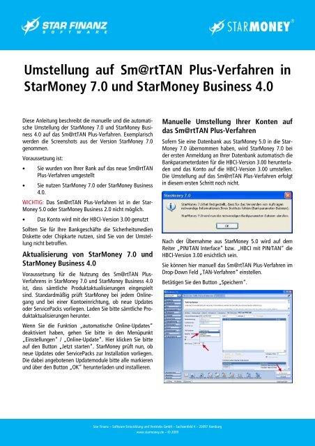 StarMoney - VR-Bank Bayreuth