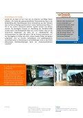 Erfahrungsbericht zum Online-Banking Helpdesk - F-Call AG - Page 2