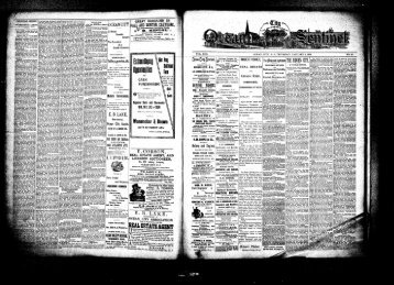Jan 1894 - On-Line Newspaper Archives of Ocean City