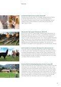 Schweizer Berghilfe Jahresbericht 2011 - Page 5