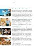 Schweizer Berghilfe Jahresbericht 2011 - Page 6