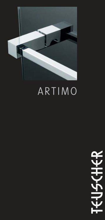 4 Prospekt_297x148_Artimo_neu - Christoph Teuscher AG