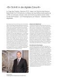 Von A bis Z elektronisch: Basler Gerichte setzen auf Innovation - Seite 2