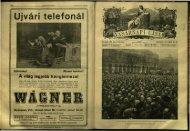 Vasárnapi Ujság 65. évf. 45. sz. (1918. november 10.) - EPA