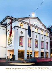 ansehen - Luzerner Theater