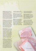 Nährwerte von Fleisch und Fleischwaren - Proviande Schweizer ... - Seite 4
