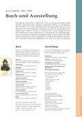 Flyer Buch und Ausstellung - Xaver Imfeld - Seite 2