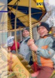 Jahresbericht 2011 - Stiftung Rütimattli