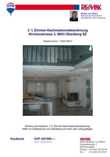HÜTTLINGEN / TG - Newhome.ch