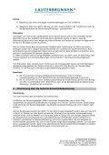 Protokoll - Jungfrau Region - Seite 3
