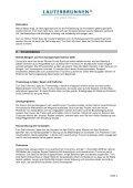Protokoll - Jungfrau Region - Seite 4