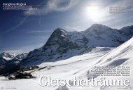Bericht Schweizer Illustrierte Dezember 2010 - Berghaus-Bort