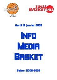 l'impartial / mardi 13 janvier 2009 - 1-2-3-4-5-6