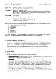 Sitzung OKB vom 15.08.2011 Protokoll Seite 1 von 6 - Jodlerfest ...