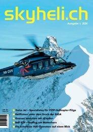 Ausgabe 1, 2011 - SkyNews.ch