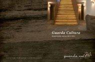 Guarda Cultura - Hotel Guarda Val