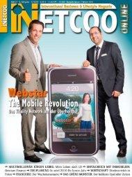 Webstar macht mobil - Netcoo Online