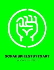 Download Datei - Schauspiel Stuttgart