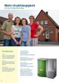 Wir bauen Ihre Heizung - Jürgen Hohnen GmbH - Page 5