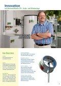 Wir bauen Ihre Heizung - Jürgen Hohnen GmbH - Page 6