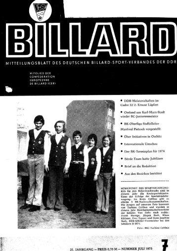 Juli 1975