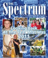 The Spectrum 3 - The Spectrum Magazine