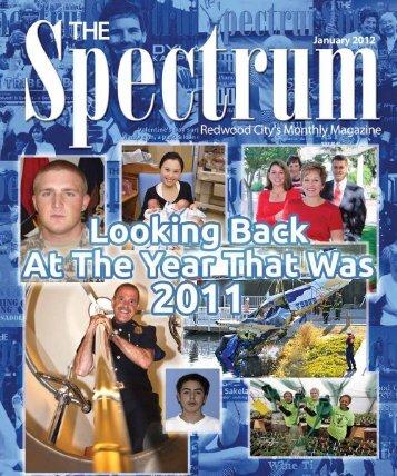 The Spectrum 3 - The Spectrum Magazine