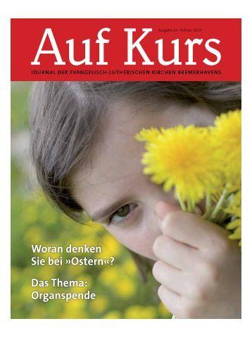 Ausgabe Februar 2013 - Evangelisch-lutherischer Kirchenkreis ...