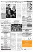 Wochenend Anzeiger - Gelbesblatt Online - Page 2